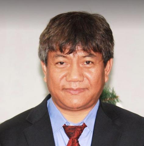 Victor Biak Lian